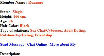 online dating websites
